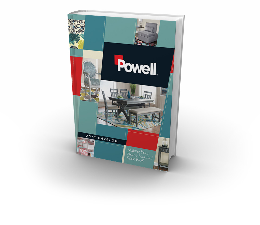Powell Catalog